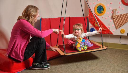 Sproutlings Day Care & Preschool Teacher