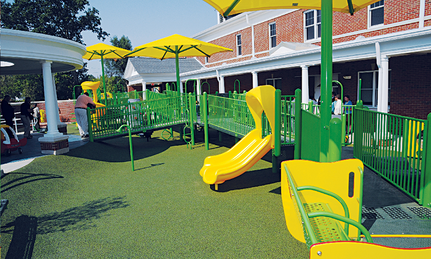 Sproutlings Day Care & Preschool Fun
